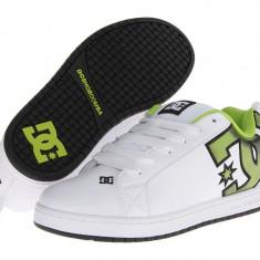 Pantofi sport barbati 56 DC Court Graffik SE | 100% originali | Livrare cca 10 zile lucratoare | Aducem pe comanda orice produs din SUA - Adidasi barbati Dc Shoes