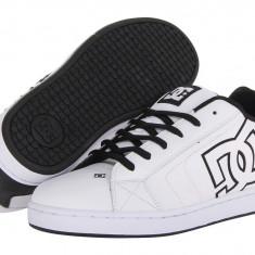 Pantofi sport barbati 92 DC Net | 100% originali | Livrare cca 10 zile lucratoare | Aducem pe comanda orice produs din SUA - Adidasi barbati Dc Shoes