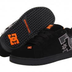Pantofi sport barbati 295 DC Court Graffik SE | 100% originali | Livrare cca 10 zile lucratoare | Aducem pe comanda orice produs din SUA - Adidasi barbati Dc Shoes