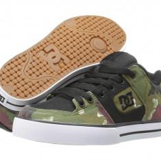 Pantofi sport barbati 489 DC Pure SP | 100% originali | Livrare cca 10 zile lucratoare | Aducem pe comanda orice produs din SUA - Adidasi barbati Dc Shoes