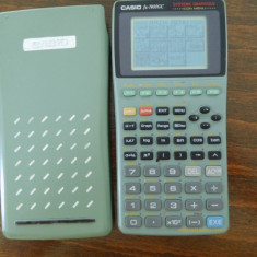 calculator grafic casio