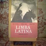 Maria Capoianu - Limba latina manual pentru clasa a X a