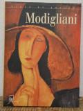 MODIGLIANI - COLECTIA VIATA DE ARTIST /RAO