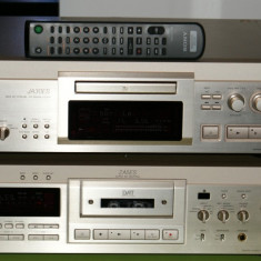 Sony Minidisc MDS-JA30 ES - CD player
