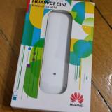 Modem 3G USB HSPA Huawei E352 NOU, orange