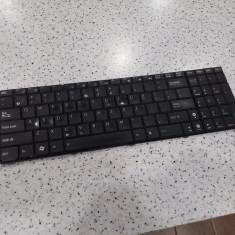 Tastatura laptop ASUS F70S F70SL X73S - stare foarte buna