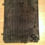 Radiator ac bmw e34