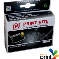 CARTUS CERNEALA ROSIE LC985M compatibil BROTHER DCP J125, DCP J315W, MFC J220