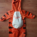 Costum tigru 9 luni