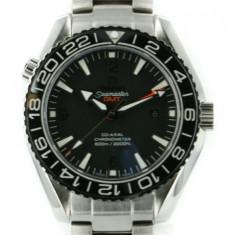 Omega Seamaster Planet Ocean 600 M - calitate maxima ! - Ceas barbatesc Omega, Casual, Mecanic-Automatic, Inox, Analog