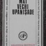 Cele mai vechi Upanisade (Bibliotheca  Orientalis)