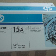 Cartuse / Tonere imprimanta LaserJet, model HP C7115A, super ieftin - Cartus imprimanta