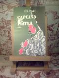 """Ion Lazu - Capcana de piatra """"A1355"""""""