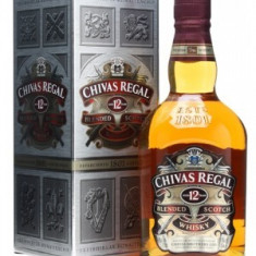 Chivas regal 12 ani