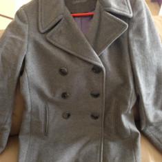 Palton Calvin Klein toamna-iarna