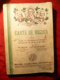 Gr.Magiari si N.Lungu - Carte de Muzica -Ed. Ziar Universul 1939 ,partituri