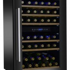 Racitor vin DX-41.130BBK-compresor - Vitrina Frigorifica