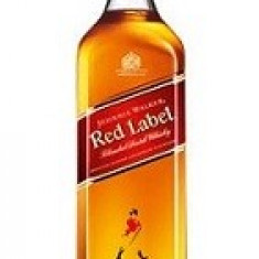Whisky Johnnie Walker RED Label 1l (Brasov)