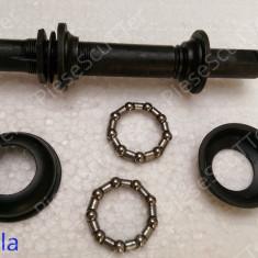 "Ax pedalier complet Bicicleta Romaneasca 28"""