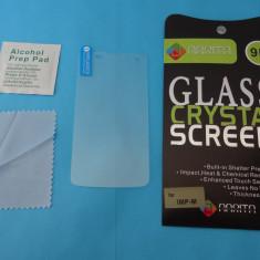 Folie protectie display sticla temperata TEMPERED GLASS pentru Allview Impera M - Folie protectie tableta