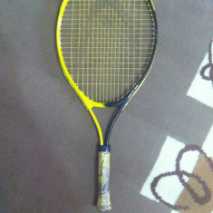RACHETA TENIS HEAD JUNIOR - Racheta tenis de camp