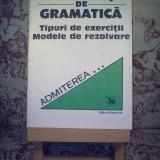 Andra Serbanescu - Consultatii de gramatica