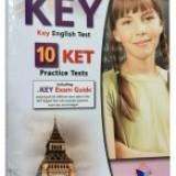 Succeed in Cambridge English Key (KET) Tests. 10 Ket Practice Tests