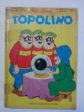 Topolino, banda desenata  in italiana - Walt Disney  / C0P
