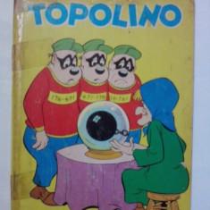 Topolino, banda desenata in italiana - Walt Disney / C0P - Carte de povesti