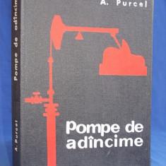 A.PURCEL - POMPE DE ADANCIME - 1976 - 1010 EX.