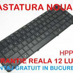 TASTATURA LAPTOP HP G62 G56 COMPAQ CQ56 CQ62   NOU   GARANTIE   IMPORTATOR