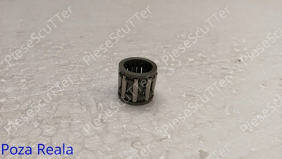 Colivie / Rulment ace Biela Bolt piston (d-10mm) Scuter Malaguti foto
