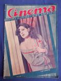 Cumpara ieftin REVISTA ILUSTRATA CINEMA * 21 IUNIE 1931 ( LILY DAMITA )