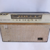 RADIO S631T ELECTRONICA, DEFECT . - Aparat radio