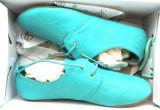 Cumpara ieftin Pantofi Iron Fist Prarie Flat (100% Original) - Cod 12