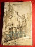 Stefan Gheorghiu - Drumul din Padure - Prima Ed. 1952 ,Ed.CGM ,ilustratii R.Noel