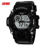 Cumpara ieftin Ceas Subacvatic SKMEI S-Shock MILITARY ARMY Sport Alarma Calendar 4 CULORI