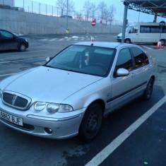 Dezmembrez Rover 45 diesel - Dezmembrari