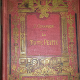 LA TOUTE PETITE J.GIRARDIN (HACHETTE)