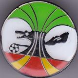 Insigna fotbal UC LECCE (Italia)