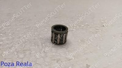 Colivie / Rulment ace Biela Bolt piston (d-10mm) Scuter KTM foto