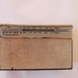 RADIO ZEFIR DEFECT ! - Aparat radio