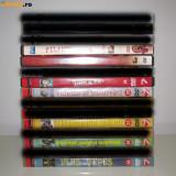 COLECTIE 7 FILME ROMANESTI DVD ORIGINALE