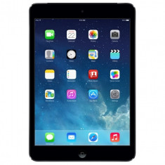 Apple iPad Mini cu retina, 32GB, Cellular, Wi-Fi + 4G. NOU/GARANTIE - Tableta iPad Mini Retina Display Apple, Gri
