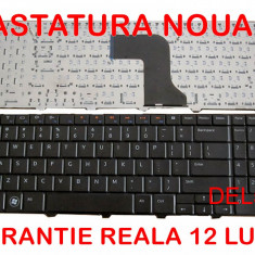 TASTATURA LAPTOP DELL INSPIRON 15R N5010 M5010 NSK-DRASW P10F001 MONTAJ GRATUIT