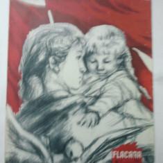 REVISTA FLACARA { NUMARUL 9 ANUL 1957 }