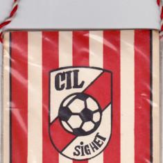 Fanion fotbal CIL SIGHET