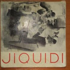 AUREL JIQUIDI de JACK BRUTARU - Carte Istoria artei
