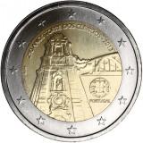 PORTUGALIA moneda 2 euro comemorativ 2013, UNC