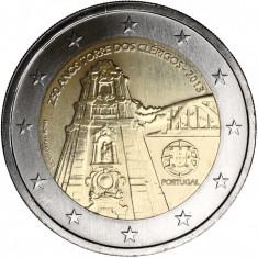 PORTUGALIA moneda 2 euro comemorativ 2013, UNC, Europa, Cupru-Nichel